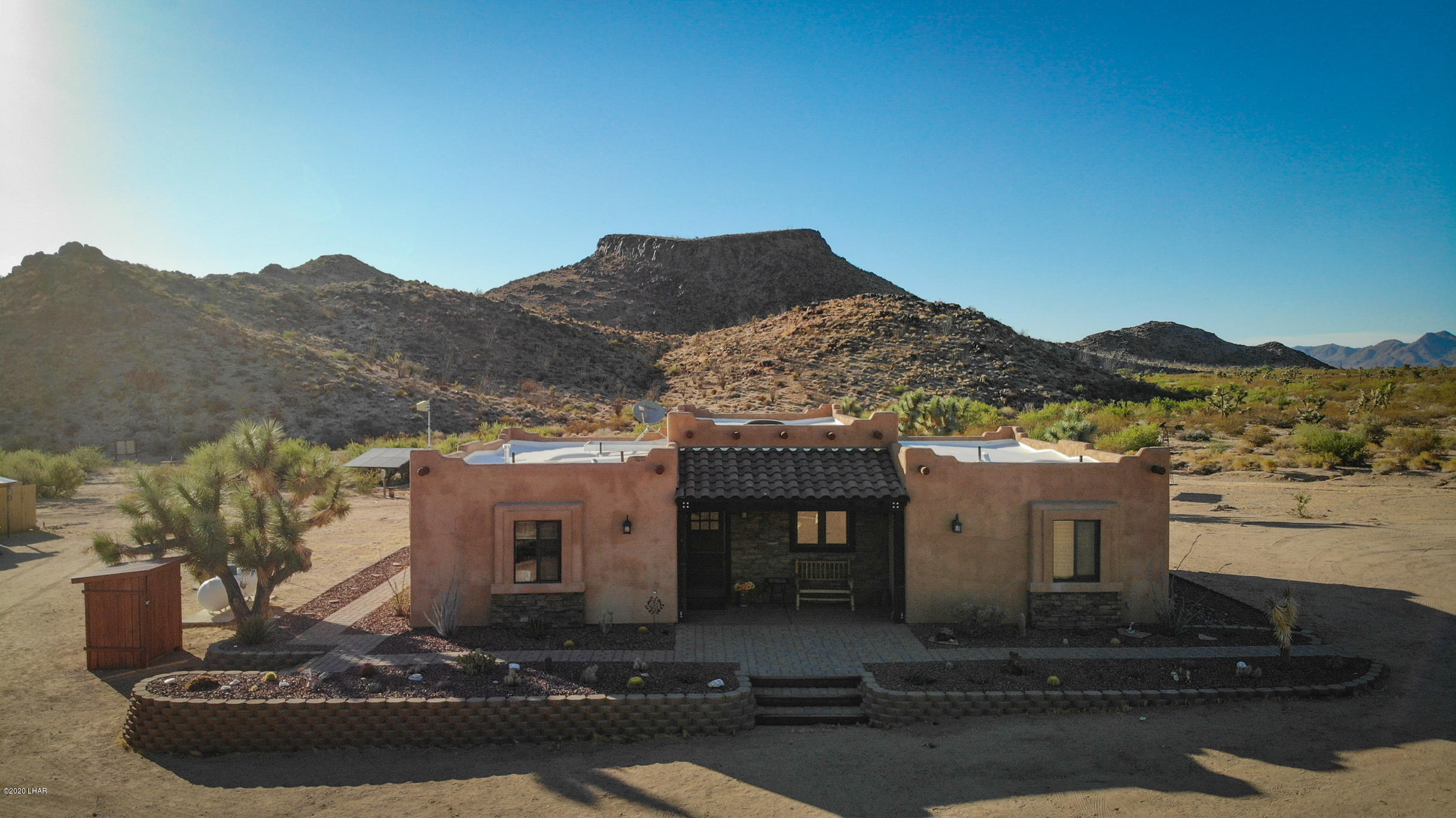 Details for 2322 Cowboy, Yucca, AZ 86438