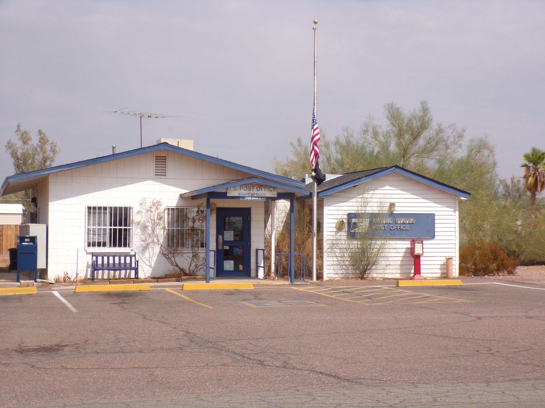 Listing Details for 27665 Santa Fe, Bouse, AZ 85325