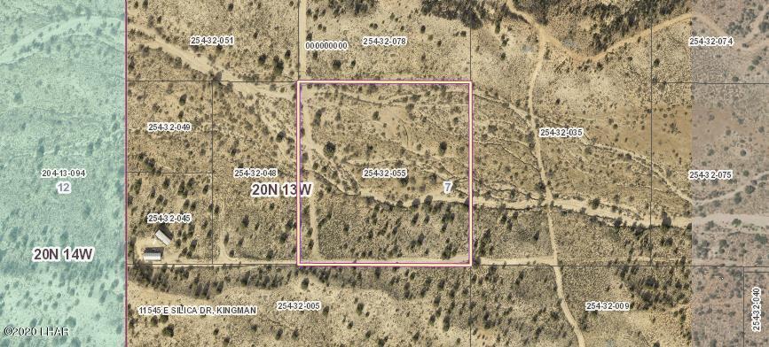 Details for Lot 3 Rosetta Stone, Kingman, AZ 86401