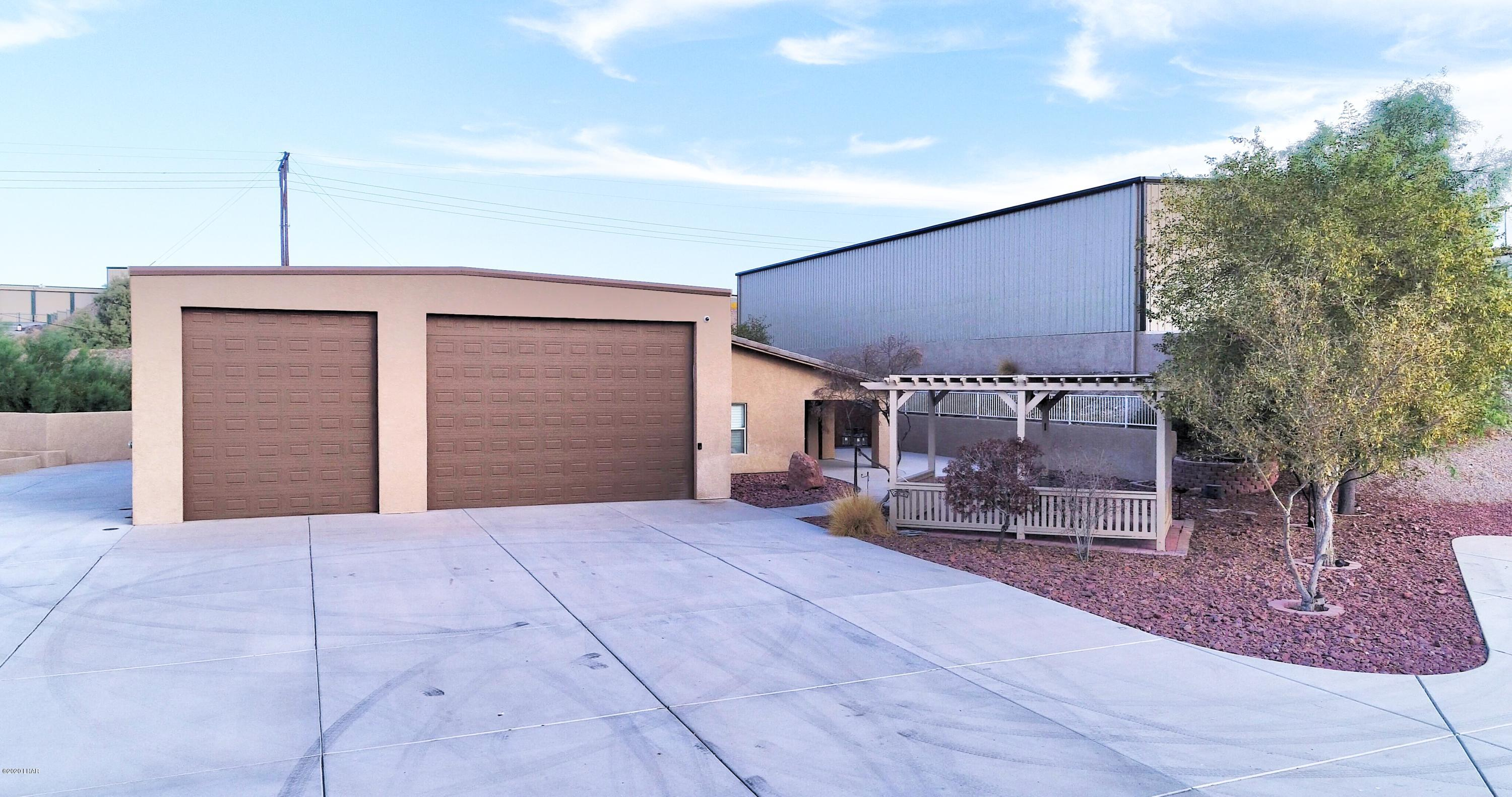 Details for 31680 Storage, Parker, AZ 85344
