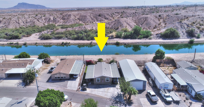 Details for 427 Bluewater Drive, Parker, AZ 85344
