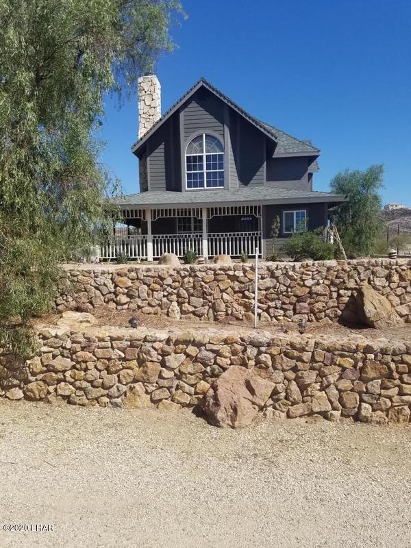 Details for 4033 Gold Springs, Lake Havasu City, AZ 86406
