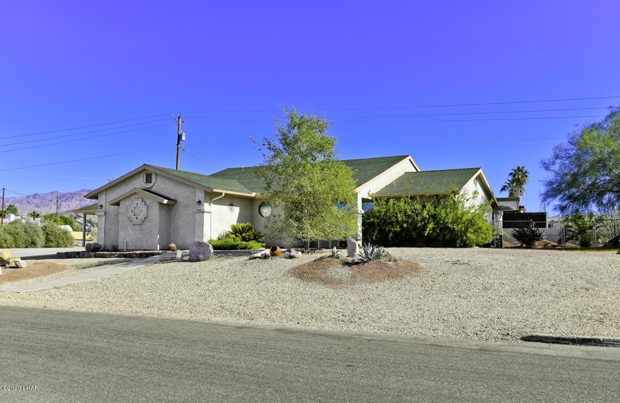 Details for 1096 Sunny Ridge, Lake Havasu City, AZ 86406