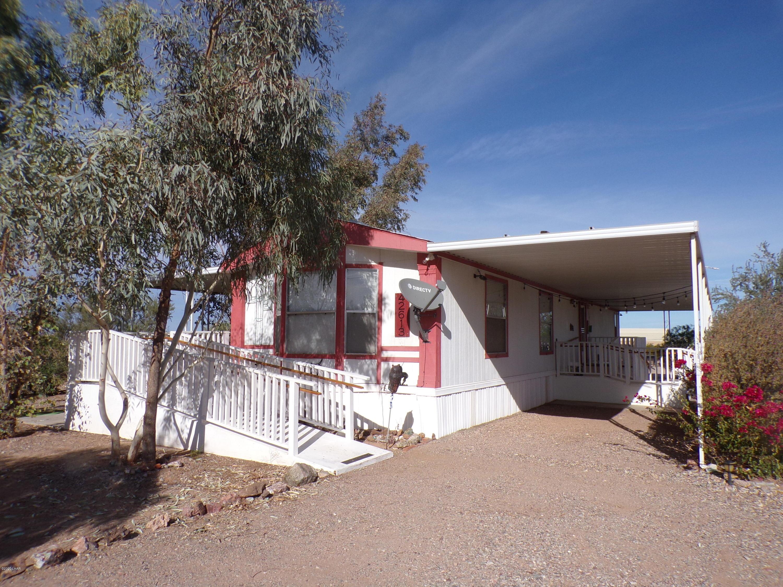 Details for 42631 Little Butte, Bouse, AZ 85325