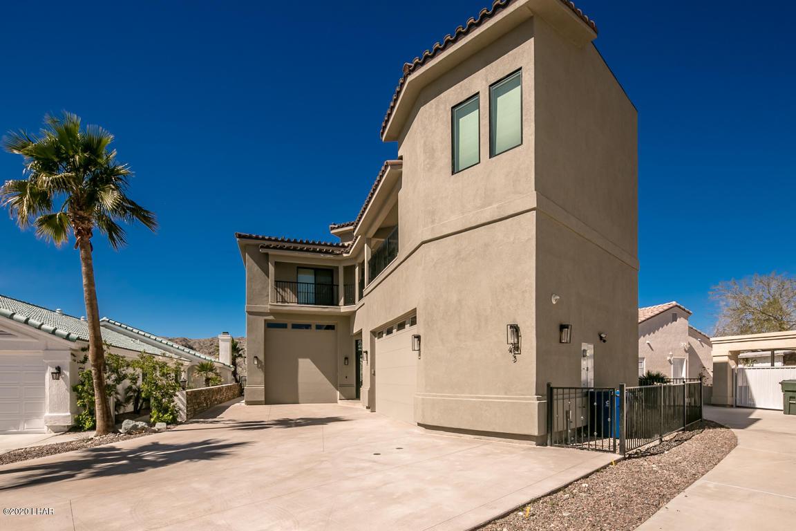 Details for 411 Riverfront  5, Bullhead City, AZ 86442