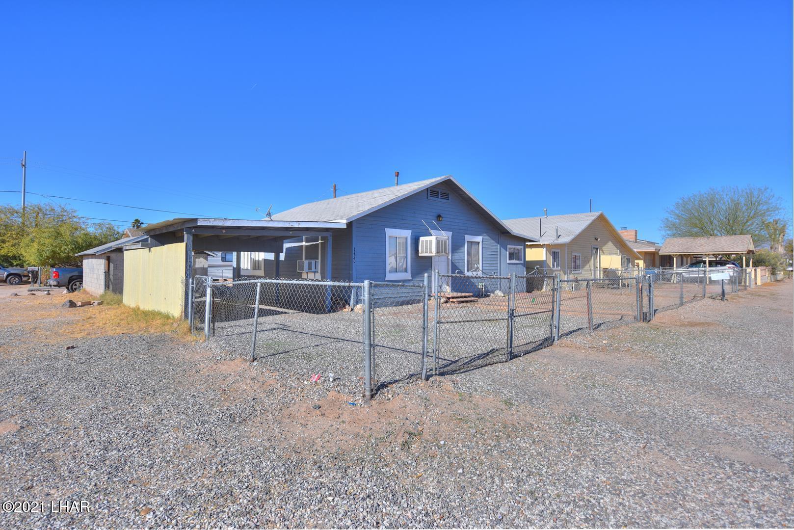Listing photo id 3 for 1420 Navajo
