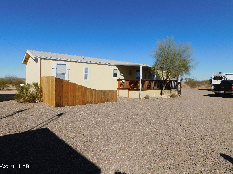 Details for 33318 Horizon, Bouse, AZ 85325