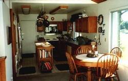 2 Fairway Lane, Gleneden Beach, OR 97388 - Kitchen