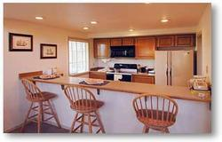201 66th Drive NW, Newport, OR 97365 - Kitchen