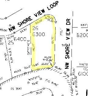 3504 Shore View Dr. NW, Waldport, OR 97394 - Listing Photo