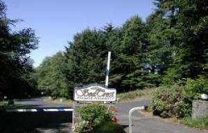 LOT 10 A Seacrest Drive, Otter Rock, OR 97388 - Condo PUD