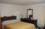 206 Elizabeth St #2, I&j, Newport, OR 97365 - Bedroom #1