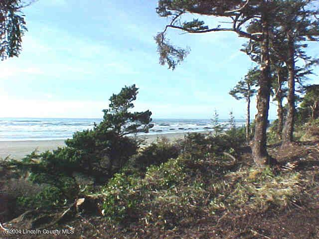 00 Spruce Pointe, Seal Rock, OR 97376 - Oceanfront lot