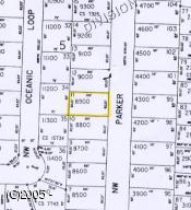 1610 NW Parker Ave, Waldport, OR 97394-9543 - Plat Map