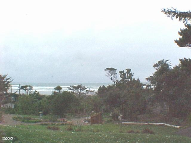 XXX Fehrenbacher Ave., Waldport, OR 97394 - Ocean View lot