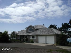 3814 NW Shore View Drive DR, Waldport, OR 97394