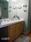 1113 NW Hwy 101 #26, Depoe Bay, OR 97341 - Main Bath with Wood Floors