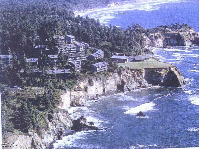 301 Otter Crest Drive Unit # 234-5, Otter Rock, OR 97369 - Sky View