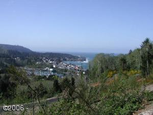 LOT 49 View Of The Bay, Depoe Bay, OR 97341 - View
