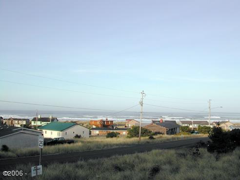1906 NW Clipper St, Waldport, OR 97394-9465 - Ocean View Lot on Clipper St.