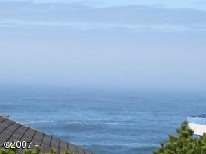 3685 El Mar, Gleneden Beach, OR 97388 - Ocean Views across street