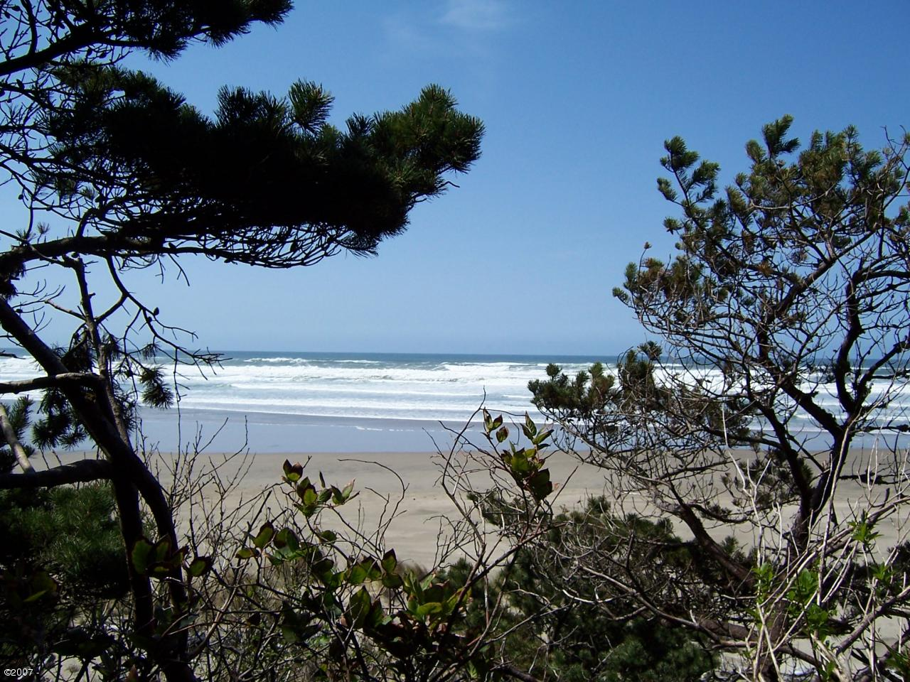 LOT 4 Spruce Pointe, Seal Rock, OR 97376 - View