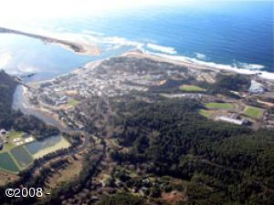 4300 BLK SE Lee Ave Lot 10, Lincoln City, OR 97367 - Aerial Photo