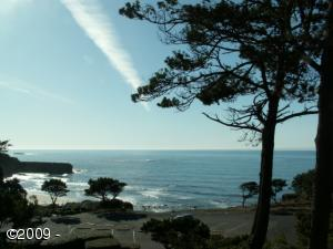 UNIT 246-7 Inn At Otter Crest, Otter Rock, OR 97319 - VIEW FROM DECK