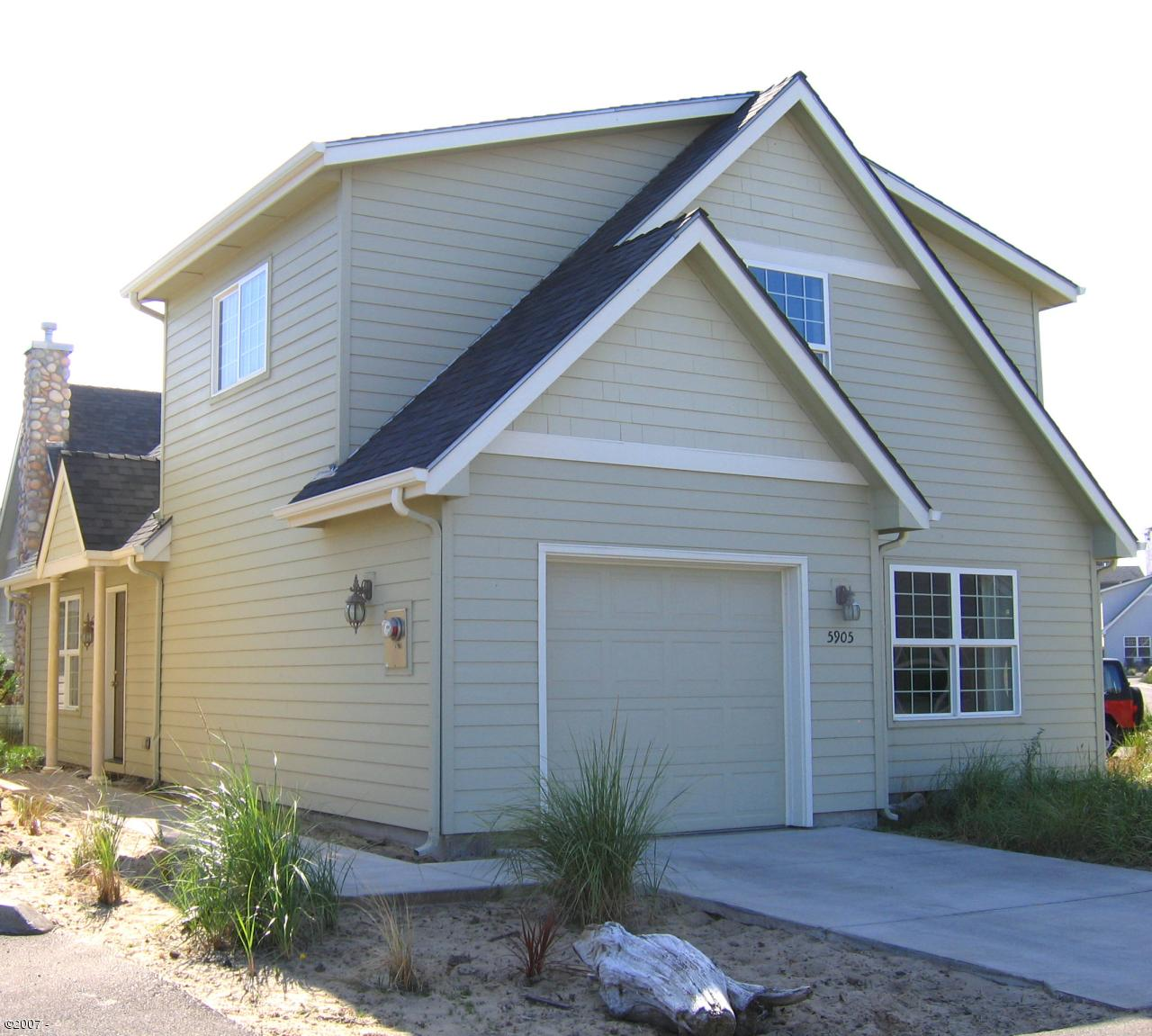 5905 Four Sisters Lane, Pacific City, OR 97135 (MLS:09-1029
