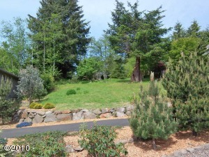 LOT 77 NE Indian Shrs, Lincoln City, OR 97367 - Lake view lot