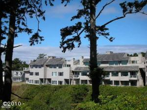 20 NW Sunset Unit A-2, Depoe Bay, OR 97341 - Harbor Condos
