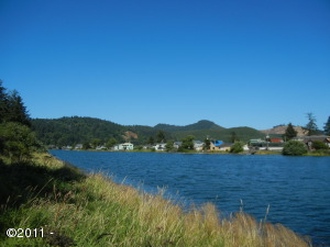 LOT 24 Nestucca Ridge, Pacific City, OR 97135 - River frontage