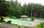491 Spruce Burl Lane, Gleneden Beach, OR 97388 - Tennis Courts