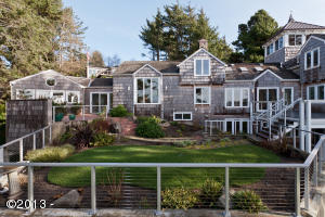 3821 NW Oceanview Dr., Newport, OR 97365