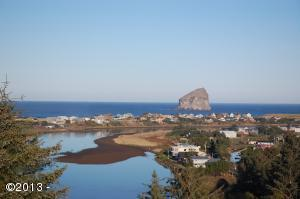 LOT 56 Kingfisher Loop, Pacific City, OR 97135 - Gorgeous views of River & Ocean