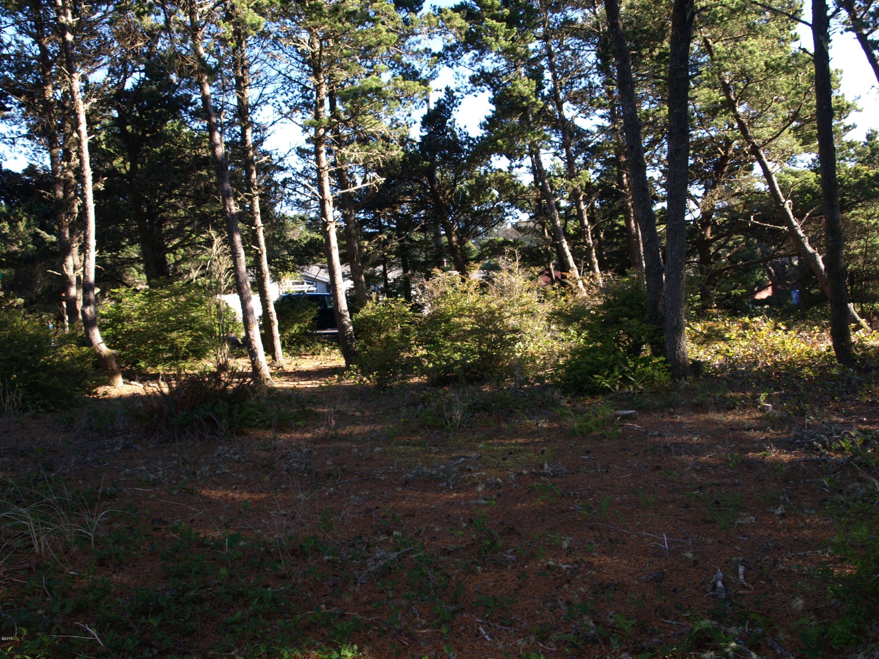 2021 NW Oceanview Dr, Waldport, OR 97394 - Level Building Site