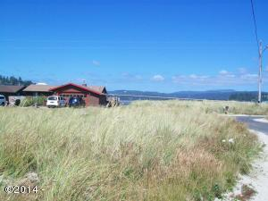 101 NW Sunset Way, Waldport, OR 97394 - view lot