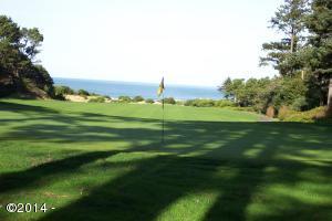 105 Bay Point, Gleneden Beach, OR 97388 - 16th Green