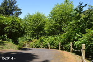 4, 5 & 6 Hawk Creek Hills, Neskowin, OR 97149 - Property from Street
