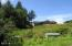 893 Horizon Hill Road, Yachats, OR 97498 - House on west side of lot