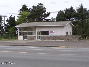 433 N Hwy 101, Depoe Bay, OR 97341 - Frontage site