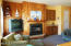 20 NW Sunset-unit A4 (week 22), Depoe Bay, OR 97341 - A4-LivingRom42