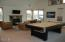 5970 Summerhouse Ln Share L, Pacific City, OR 97135 - Party room with pool table
