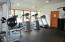 5970 Summerhouse Ln Share L, Pacific City, OR 97135 - Fitness room