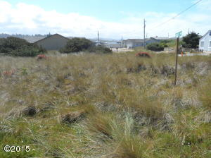 1905 NW Seaview Dr., Waldport, OR 97394 - Undeveloped lot w/site approval