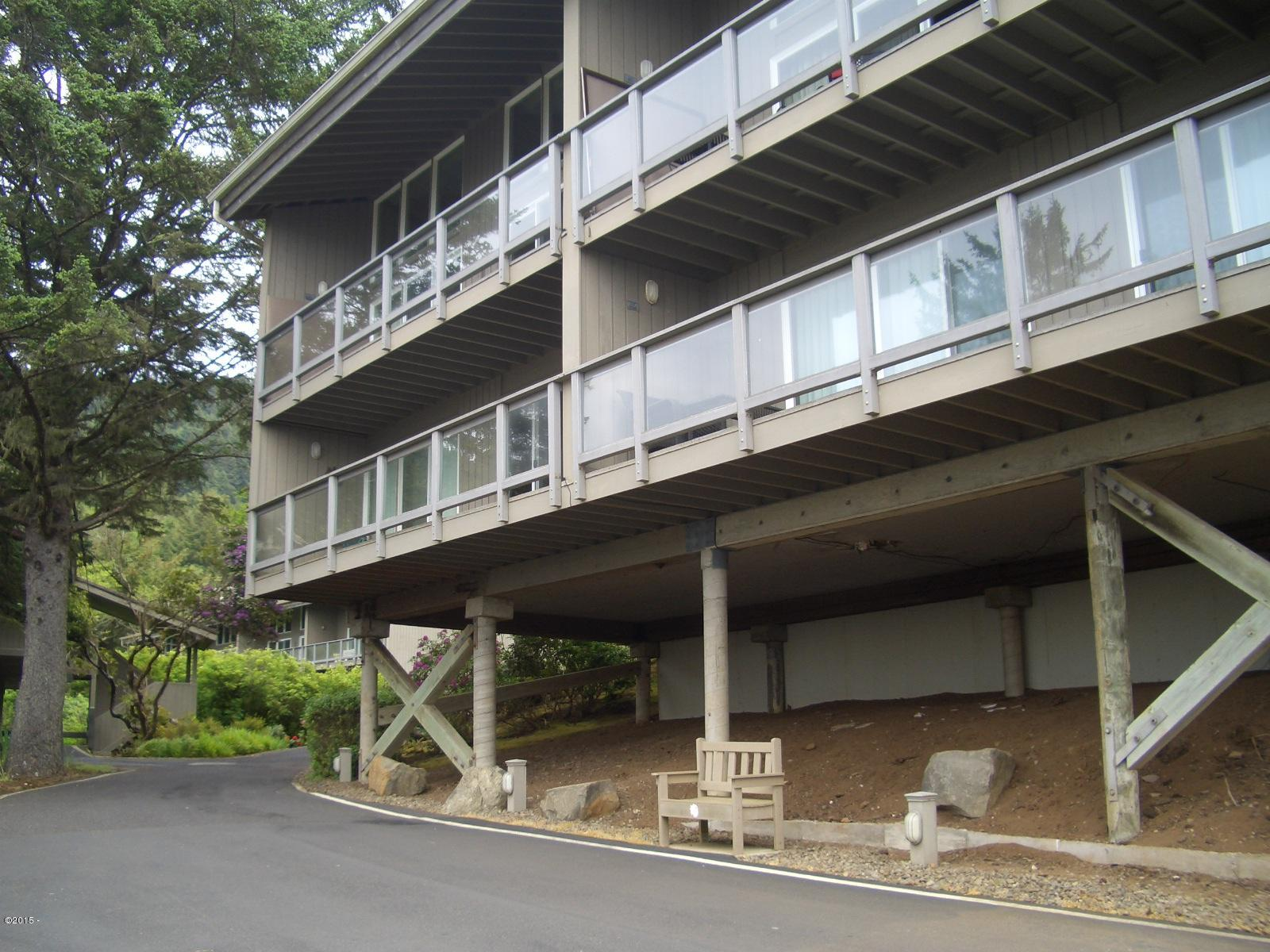290-291 Otter Crest Dr, Otter Rock, OR 97369 - Ocean View Condo
