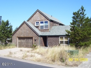 5795 Barefoot Lane Share I, Pacific City, OR 97135 - Exterior Photo