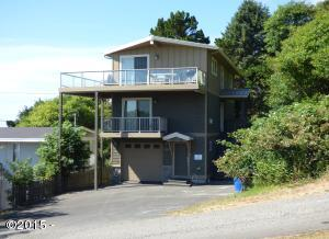2035 NE 66th St, Lincoln City, OR 97367 - Ocean views in Roads End