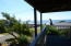2035 NE 66th St, Lincoln City, OR 97367 - Master bedroom deck