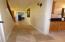 2035 NE 66th St, Lincoln City, OR 97367 - Hallway with tile floor